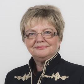 Dr. Pintér Márta Zsuzsanna